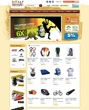 Custom magento development | eBay store design | Responsive web designs